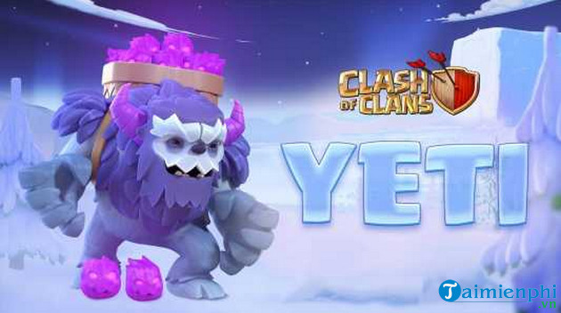 Update update clash of clans town hall 13 with lots of new features 3