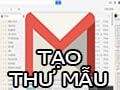 Create Gmail messages and emails with Canned Responses