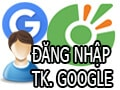 How to login to your Google account on Coc Coc