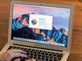 How to sign in automatically on Mac