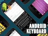 Top 5 free keyboard apps on Android