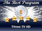 Instruction to install Tvexe TV, software to watch TV, television on computer
