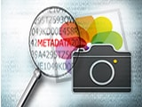 How to remove metadata from images on your computer