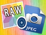 How to convert CR2 photos to JPEG using software or online