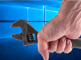 How to find Windows 10 errors automatically