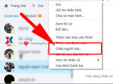 How to block friends from Skype, not to add friends on Skype