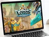 How to play Lords Mobile on PC with Bluestacks 3