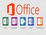 Why are there two different versions of Microsoft Office on Windows 10?