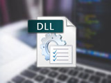 How to install the dll file on the computer, copy the missing file