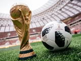 Instructions on how to watch the World Cup 2018 online