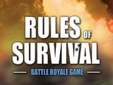 The updated Rules of Survival 4/7, supports Escape feature