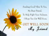 Best wishes for health