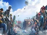 Rules of Survival update 5/9, new version Lucky Festival