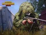 Where does the grass suit in PUBG Mobile earn?