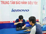Lenovo warranty in Vietnam, address, phone number, switchboard