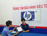 Warranty address HP, SDT, switchboard