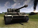 Top most attractive tank shooting game