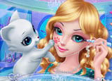 Top princess games for girls