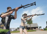 PUBG Lite updated to version 20/6, added DMR weapons and removed Mini14 from Sanhok