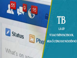 What is TB? Why on Facebook, buy a hard drive or talk about it