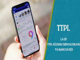 What is TTPL on Facebook? meaning?
