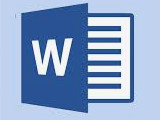 Delete underlines in Word 2019, remove the red and blue underscores