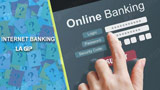 What is Internet Banking? How to register and the service fee like?