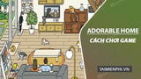 Guide to play Adorable Home, cat game