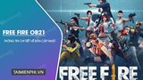 Revealing details about the OB21 Free Fire update