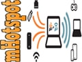 Broadcast wifi with mHotspot