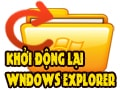 How to restart Windows Explorer on Windows 8 and 8.1 when it crashes
