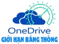 How to limit upload and download speed, bandwidth limit on OneDrive