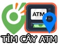 Use Coc Coc Map to find a bank ATM