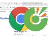 How to delete Rambler Search on Chrome, Coc Coc