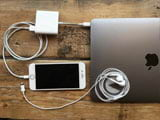 How to connect iPhone to a new Mac