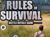 Rules of Survival adds a very powerful sea game mode