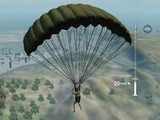 How to skydive in the game PUBG Mobile