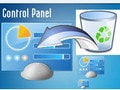 Instructions to add recycle bin to Control Panel in Windows
