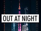 Lyrics of the song Out At Night