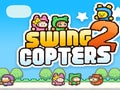 Swing Copters 2 - How to play high score