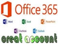 Sign up for Office 365, create an Office 365 account