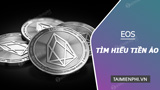 What is EOS virtual currency?  EOS Features