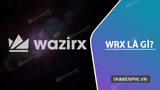 What is WRX?  Get to know the WazirX exchange