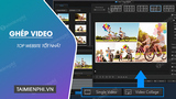 Top best online video joiner website