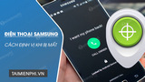 5 How to locate your Samsung phone when lost