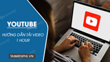 How to download Youtube Video 1 hour