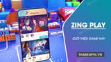 The games are available on the ZingPlay Game Portal App