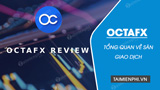 What is OctaFX?  Is it a scam or a scam?