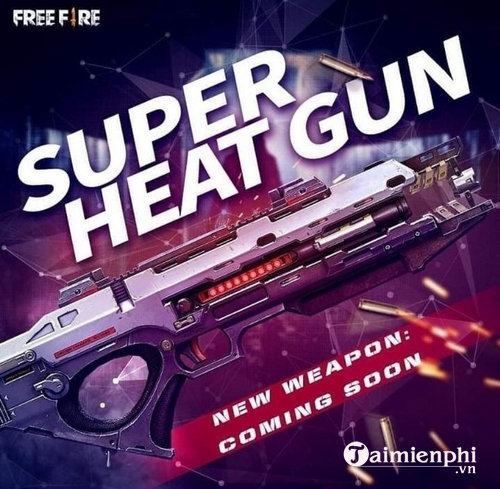 Top 5 Free Fire Weapons With The Largest Magazine Capacity Scc