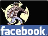 Tips to detect your Facebook thief, detect Facebook thief